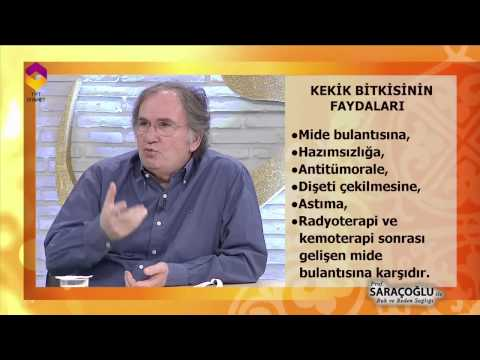 Kekik Bitkisinin Faydaları - DİYANET TV