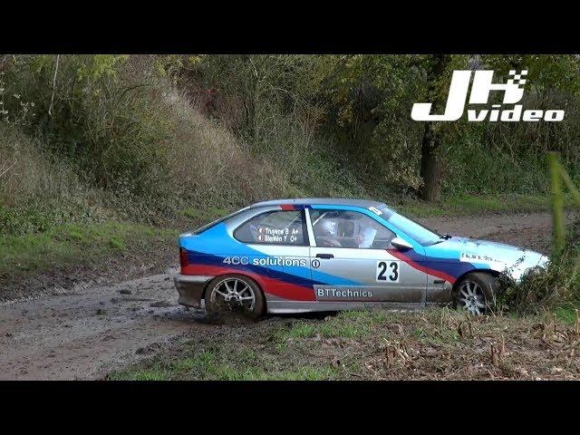 Rally van Zuid-Limburg 2017 [HD] by JHVideo