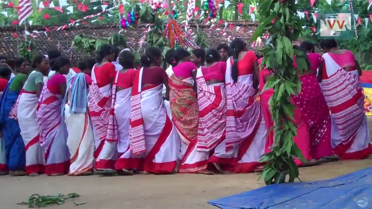 jharkhand festival This festival is typically seen in the region between tama, raidih and bundu area of jharkhand this girdle has a great history all through the independence movement of india.