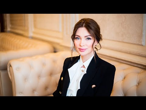 Выступление звезды «Дома-2» Евгении Феофилактовой в правительстве НСО