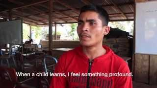 Dispatch from Nicaragua: 1st-year teacher fights temptation to walk away