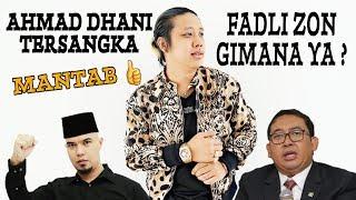 Download Video AHMAD DHANI TERSANGKA , FADLI ZON SIAP MENYUSUL ? MP3 3GP MP4