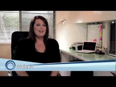Melanie lost 29kg with Gastric Banding Procedure