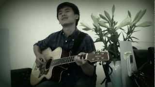 Lặng Thầm Cho Một Tình Yêu - Acoustic Cover