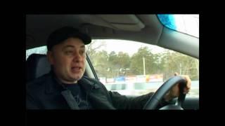 Nissan Murano - тест драйв с Александром Михельсоном