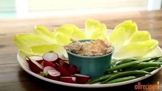Appetizer Recipes - How To Make Pimento Cheese
