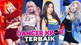 Dijuluki Dancing Machine! 10 Member Girl Group Kpop Paling Jago Menari