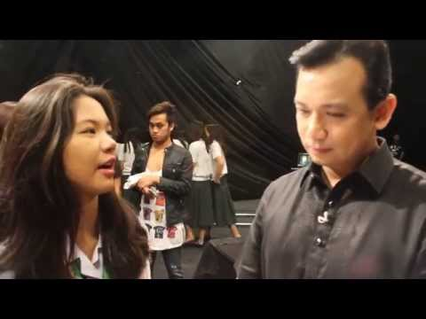 Interview with Sen. Antonio Trillanes IV