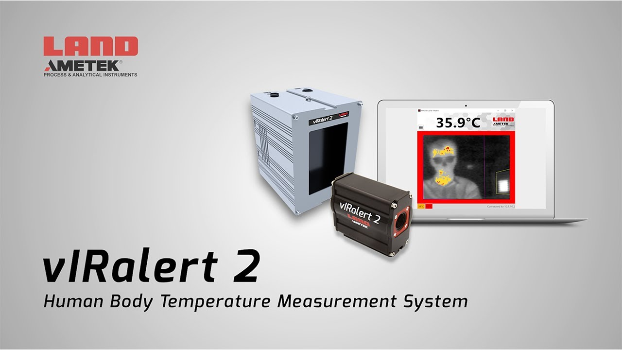 human body temperature monitoring system