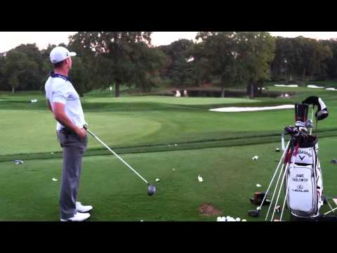 Jamie Sadlowski - Baltusrol Sept. 30th 2013