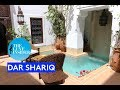 Dar Shariq | Private Moroccan Riad by The Luxe Insider