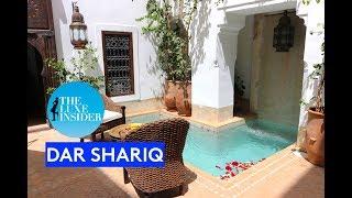 Dar Shariq | Private Moroccan Riad by The Luxe Insider