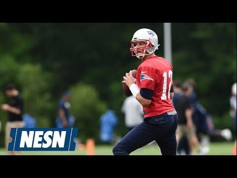 Tom Brady owns the Jets? So said Google on Thursday