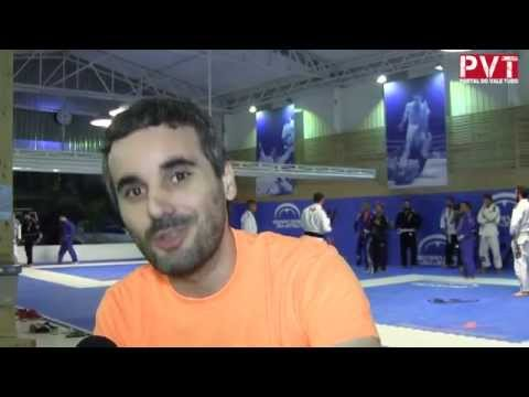 Eduardo Alonso fala sobre TUF Brasil 4