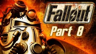 Fallout -  Part 8 - Robbin' for Loxley