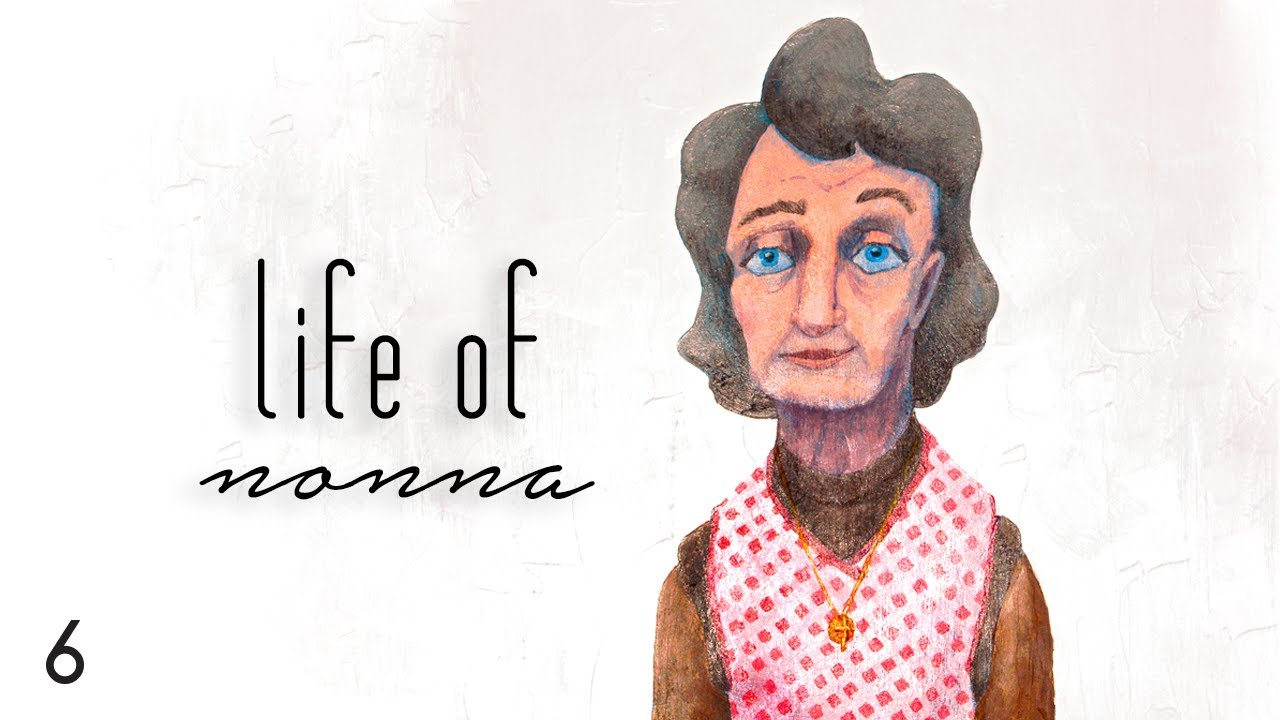 Life of Nonna l Short Documentary Film