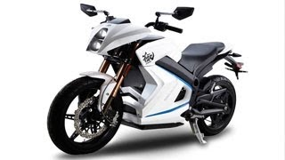 India's First Electric Superbike - Kiwami From Terra Motors, Launched For Rs. 18 Lakh