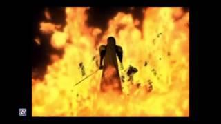 【FF7 PS4 リマスター】セフィロスが己の出生の秘密を知る場面【remaster】