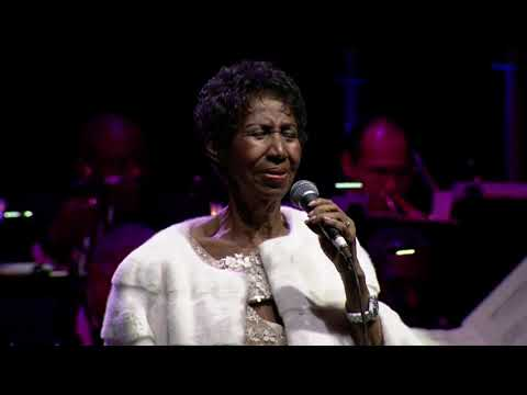 Aretha Franklin's final public performance Mp3