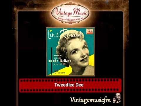 Line Renaud – Tweedlee Dee