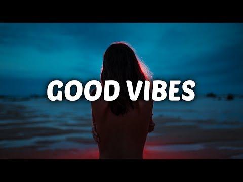 ALMA - Good Vibes (Lyrics) ft. Tove Styrke