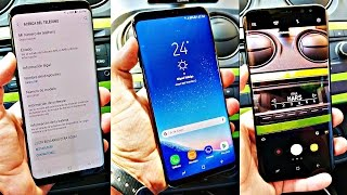 SAMSUNG GALAXY S8 - ALMOST HERE!!!!