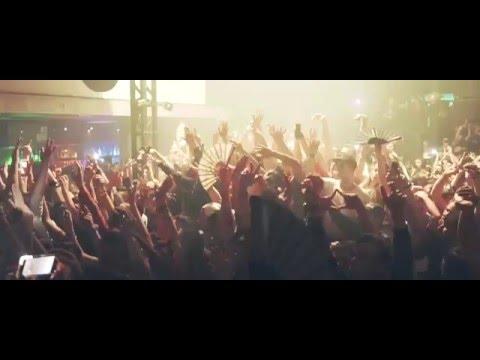Richie Hawtin - Club Barraca 50th Anniversary