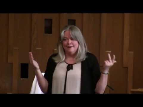 "Rev. Karen Lindvig Sermon ""Seek to Understand""—Seattle Unity Church—06-14-2015"