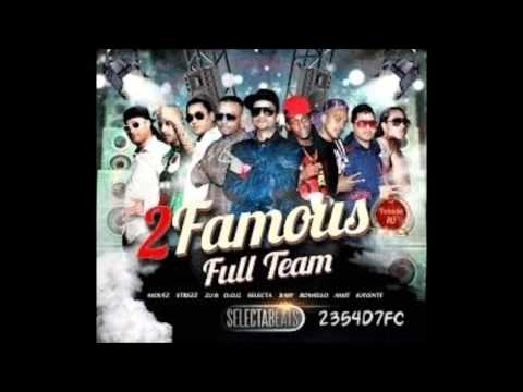 2 Famous Full Team Vol 10 - Khiza Ke Phool.