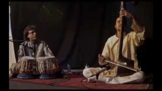 Esraj by Abir Singh Khangura.Raga Marwa (alap,jord&jhala) Germany.2013 .