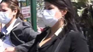 Op Us : Closing Border Won't Stop Flu