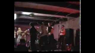 Kozhanyi Motör - live 2008.10.04 @ Дом кино, г.Красноярск (full set)