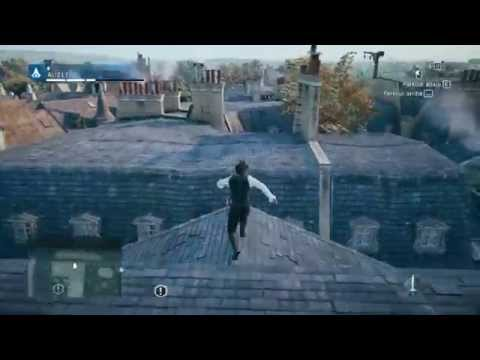 Assassins Creed Unity - Opinion/Critica