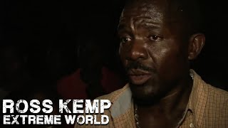 IDP Camp Conditions | Ross Kemp Extreme World