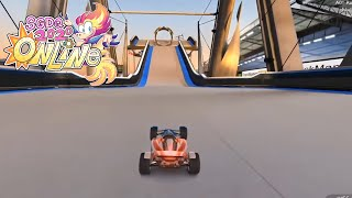 Trackmania Nations Forever by Wirtual in 1:06:52 - Summer Games Done Quick 2020 Online