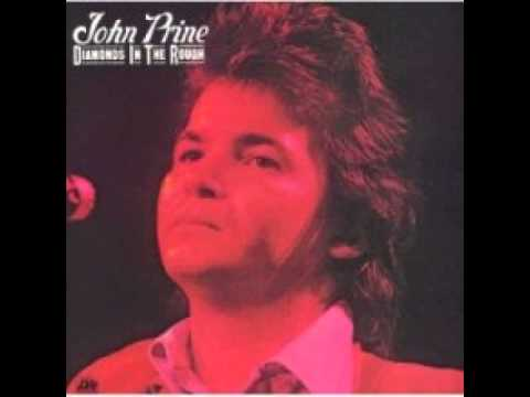 John Prine - Billy the Bum