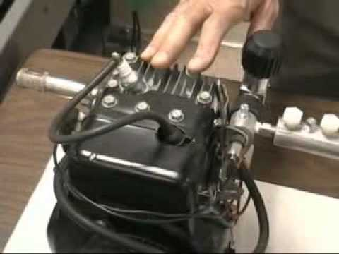 Alternative fuel water powered cars part 1 youtube - Is it bad to run a generator out of gas ...