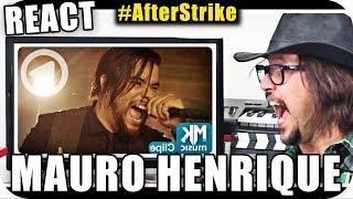 Baixar MAURO HENRIQUE Canto Na Prática Oficina G3 loop Marcio Guerra Reagindo Musica React  #AfterStrike