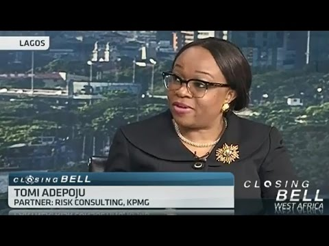 KPMG Nigeria identifies business risks in non financial sector
