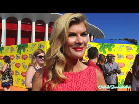 Mia Matthews   2015 Kids' Choice Awards
