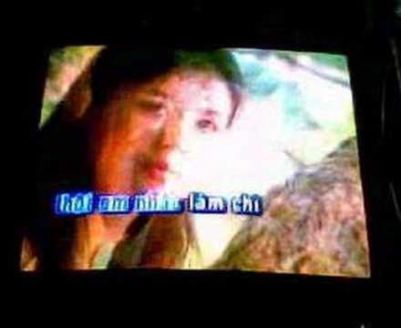 Phan Vu Quoc - Thoi Em Hay Ve Di - Karaoke Cover