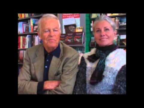 Svend Asmussen og Ellen Bick Meier - June Nights- Bogudgivelse