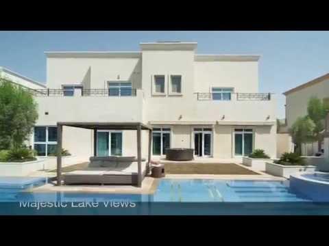 Emirates Hills Dubai - Masterpiece Property