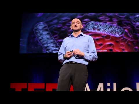 Winning the battle against metabolic disorders | Iñigo San Millán | TEDxMileHigh