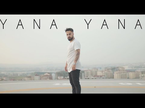 Veysel Mutlu - Yana Yana (Official Video)
