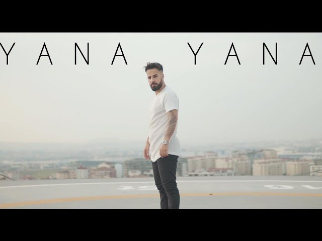 Veysel Mutlu - Yana Yana (Official Video)