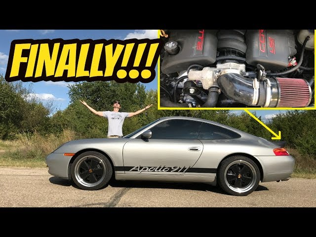 How Much Does LS-Swapping a 911 Truly Cost?   FLATSIXES