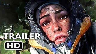 "ANTHEM ""E3 2018"" Trailer (NEW) Blockbuster Game HD"