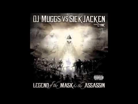 Dj Muggs & Sick Jacken - God's Banker