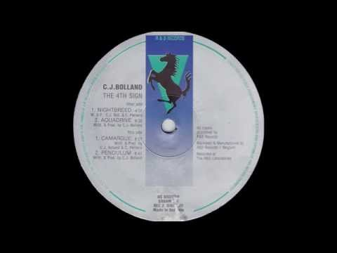 C.J. Bolland - Pendulum (1992)